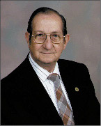 Deacon William Moe Rusmisel