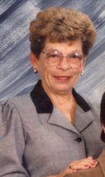 Betty Ellen Cowardin