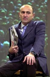 Daniele Vimercati