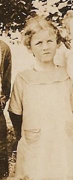 Estelle Miriam Stella <i>Sheehan</i> Stahmer