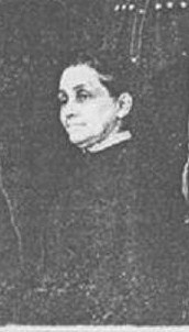 Chloe Althea Brownell <i>Van Driesen</i> Perry