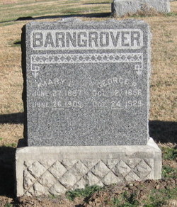 George Robert Ross Barngrover