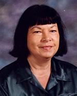 Linda Sue <i>Rawlinson</i> Bardwell