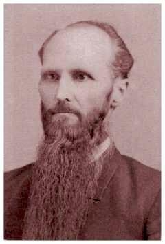 Frank Gibbs Allen
