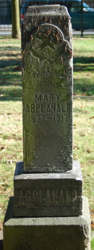 Mary Abplanalp
