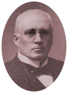 Frederick D Power