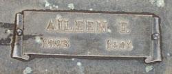Aileen T. <i>Thompson</i> Bagley