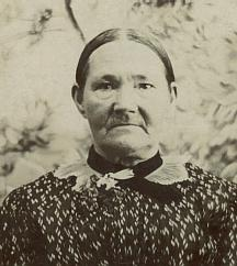 Mrs Marietta <i>Stites</i> Longfellow