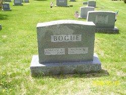 Nelson W. Bogue