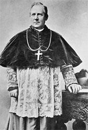 Rev Michael A Tierney