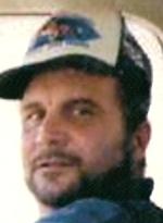 John Ronald Dahlberg