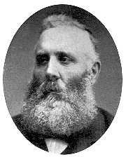 William Bell Barton