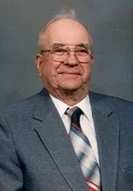 Emmett John Olson