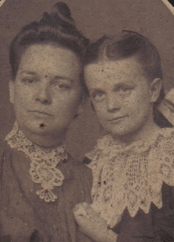 Cora Edith <i>Young</i> Eiteman