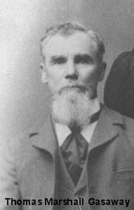 Thomas Marshall Gasaway