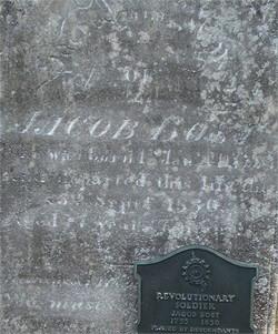 Jacob Monroe Bost