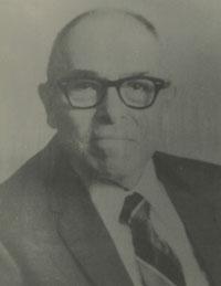 Dr Hyman C. Appleman