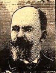 Dr Edwin Eugene Beeman