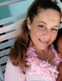 Diane RoseMarie McIntosh