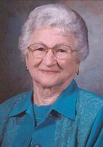 Edna Irene <i>Herber</i> Dahl