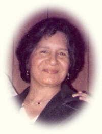 Olga <i>Gonzalez</i> Cadena