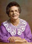 Lois Rebecca <i>Lancaster</i> Brown