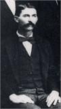 Walter Warren Eiland