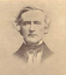 Nathaniel Francis Cabell