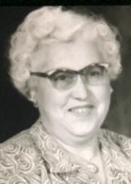 Lillian Helen Nevis