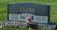 W. Louis Lou Clark