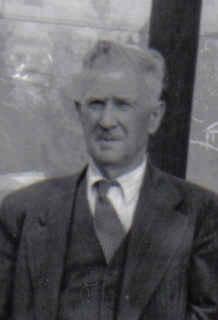 George Mark Eiteman