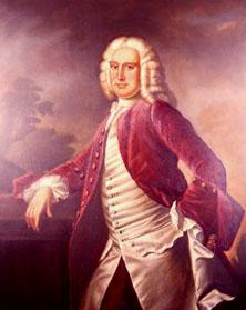 Samuel Ogle