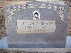 Lillian B. Beaty