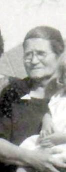 Nancy Margaret <i>Glenn</i> Casey