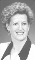 Patricia Maye <i>Haddock</i> Belcher