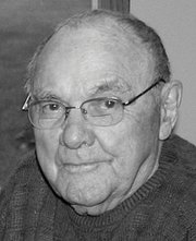 Harold Theodore Beckman