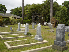 Lihue Lutheran Cemetery
