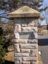 New Saint Josephs Cemetery
