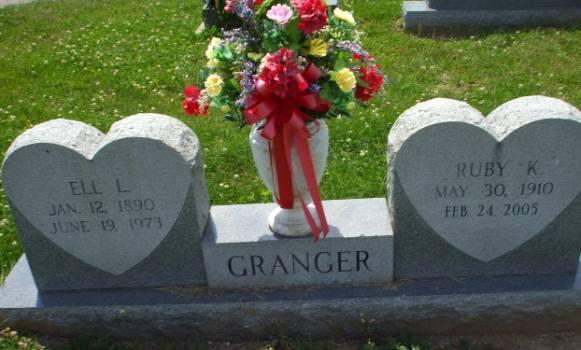 Ruby K. Stewart Granger (1910 - 2005) - Find A Grave Photos