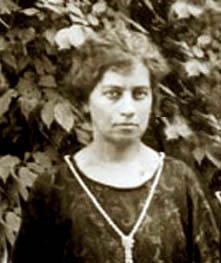 Addie Viola <i>Rosner</i> Aubuchon