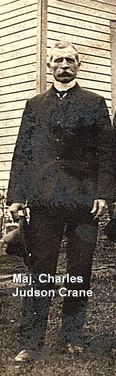 Col Charles Judson Crane