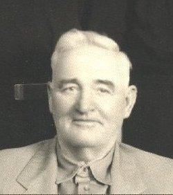 Ernest Eugene Ern Barnt