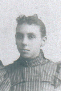 Maggie Rosalie <i>Bolton</i> Bollin