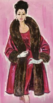 Hilary Joyce Bradshaw