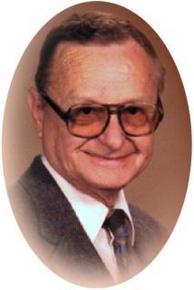 Richard Eugene Dick Barngrover