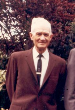 Frederick William Blaiklock