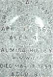 Almiria <i>Higley</i> Alderman