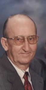 Gerald E. Gerry Anderson