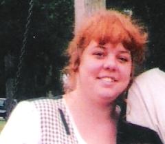 Loescianna Mae Heidi <i>Knable</i> Collins