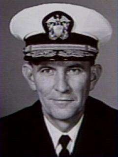 Daniel Edward Bergin